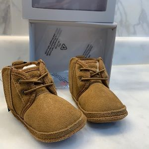 New with tags baby Ugg's